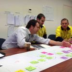 Engaging your team in Lean