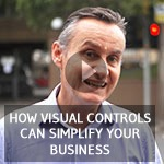 Lean Minute Video visual Controls