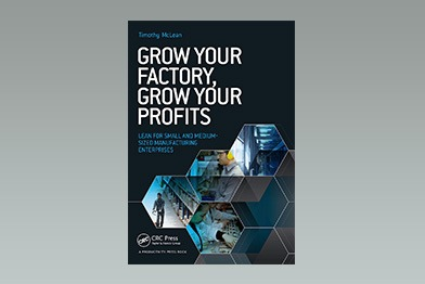 grow your factory, grow your profits (Duplicate)