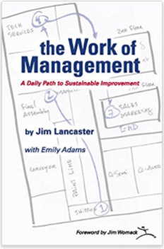 Lean book management