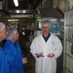 TXM WIIN Lean for Food Industry - Cerebos Martin Hiziak