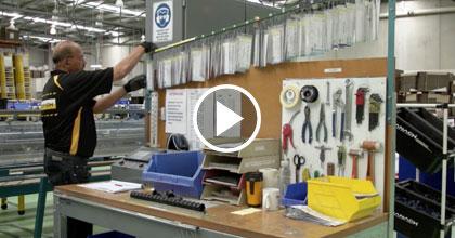 TXM Lean Case Study – Branach Manufacturing