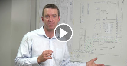 TXM Lean Minute Video – Lean Plant Layout Design