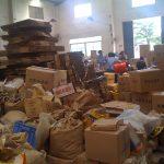 Messy china factory