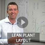 TXM Lean Minute Video – Lean Plant Layout Design