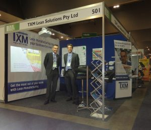 Food pro exhibition 2014 to be attended by TXM Lean Consultants