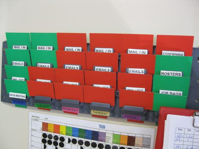 Colour Coding Pics - 13