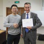 Fudan University MBA