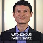 Autonomous-Maintenance