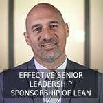 Ron spiteri lean leadership