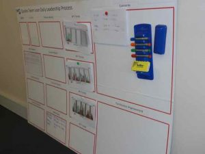 office visual management