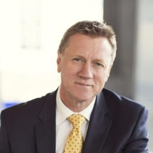 John Pollaers - Chairman of the Australian Advanced Manufacturing Council
