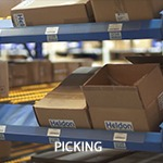 TXM Lean Minute – How to Design your Lean Warehouse for Efficient Picking