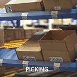 lean warehouse michelle brown