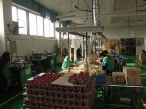 China Supply chain 2