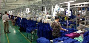 China supply chain