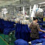 China factory image