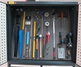 5s'd tools