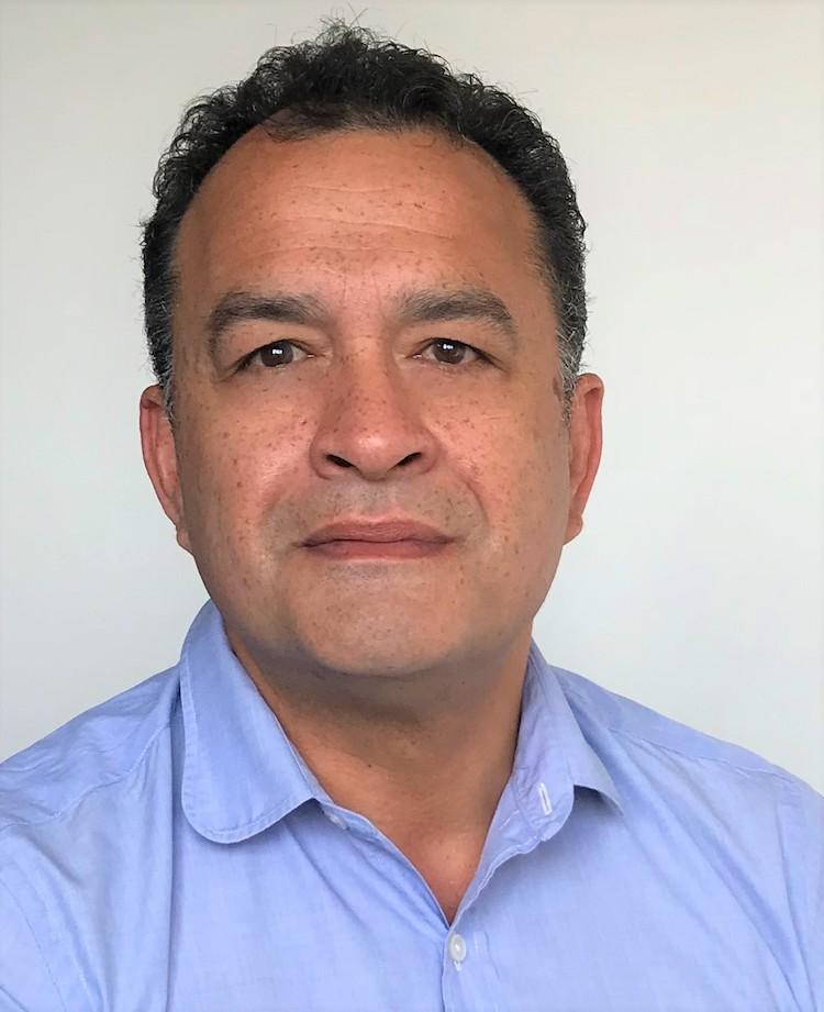 Peter Rewi NZ Consultant