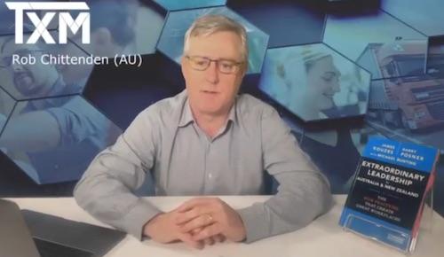 TXM Television – Episode 18 Leadership in a Crisis