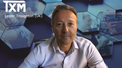 TXM Television UK – Episode 5 Getting the Most From Your Suppliers