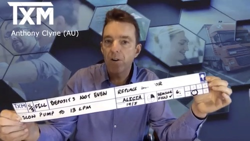 TXM Television – Episode 24 – Solving Problems & 7 Flows of Factory Layout