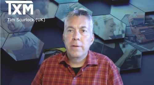TXM Television UK – Episode 6 Monitoring & Analysis of Inventory