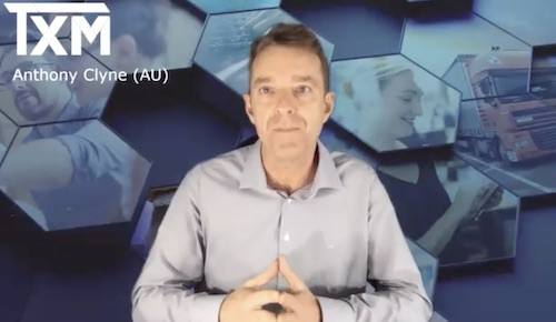 TXM Television – Episode 30 – Lean Visual Management