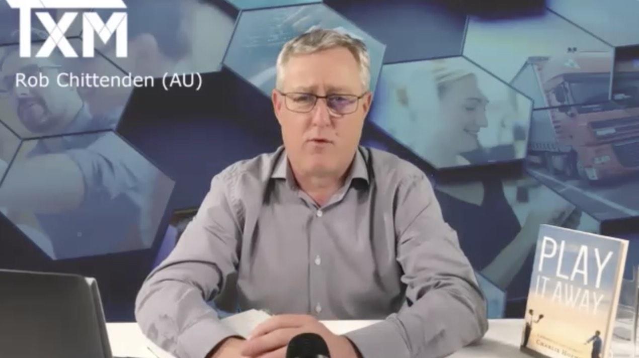 TXM Television – Episode 46 – A3 Plans & Defining the Problem to Solve